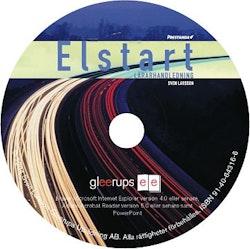 Prestanda Elstart Lärarhandl CD