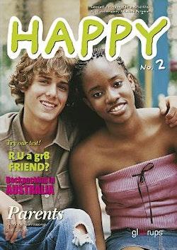 Happy Textbook No. 2