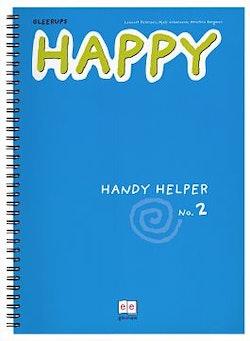 Happy´s Handy helper No.2