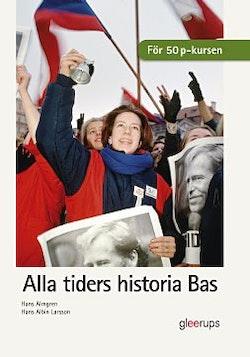 Alla tiders historia Bas, elevbok