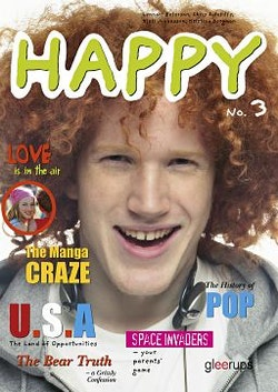 Happy Textbook No. 3