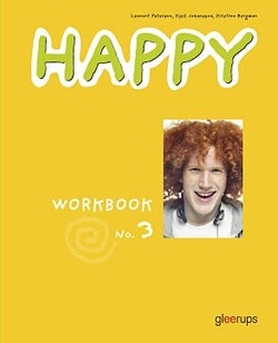 Happy Workbook No. 3
