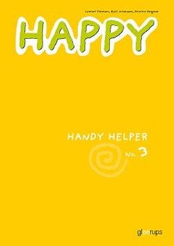 Happy´s Handy helper No.3