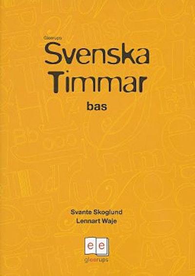 Svenska Timmar Bas