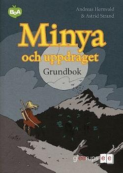 BoA Minya och uppdraget Grundbok
