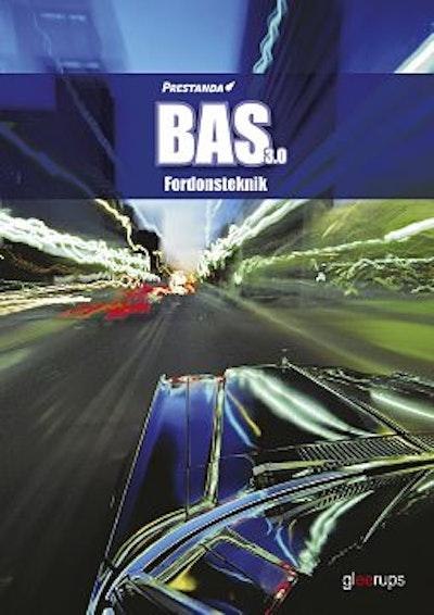 Prestanda BAS 3.0 Fordonsteknik, faktabok, 3:e uppl