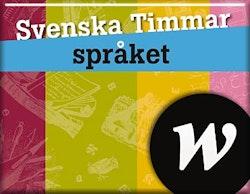 Svenska Timmar Elevwebb Individlicens
