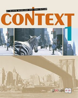 Context 1 Main Book