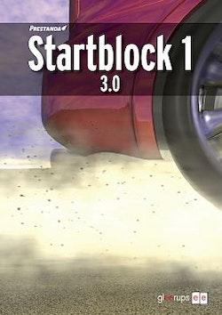 Prestanda Startblock 1 3.0, 3:e uppl