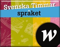 Svenska Timmar Lärarwebb skollicens