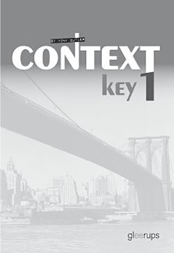 Context 1 Key 5-pack