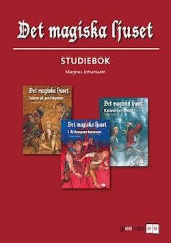 Det magiska ljuset Studiebok