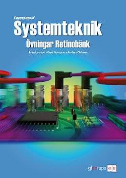 Prestanda Systemteknik övn bok