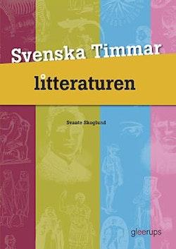 Svenska Timmar Litteraturen 3:e uppl
