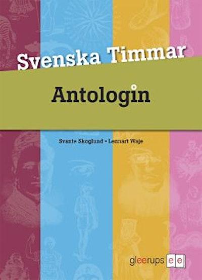 Svenska Timmar Antologin 3:e uppl
