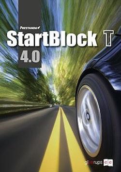 Prestanda Startblock T