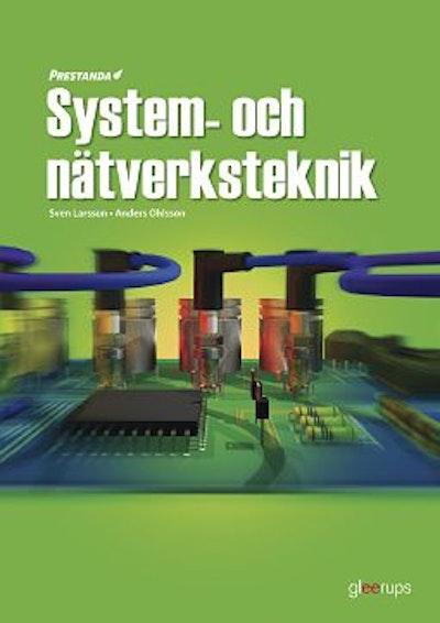 Prestanda System- och nätverksteknik