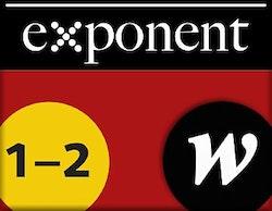 Exponent Lärarwebb 1-2 Individlicens