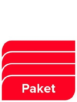 Svenska Timmar Språket 4:e uppl Paketerbj 30 ex