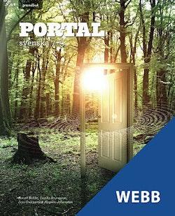 Portal Lärarwebb Individlicens 12 mån