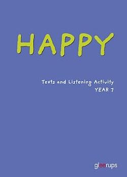 Happy CD Year 7 2:a uppl