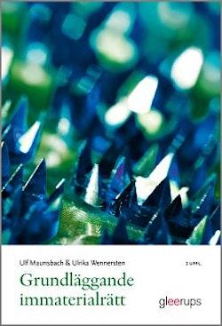 Grundläggande immaterialrätt 2:a uppl