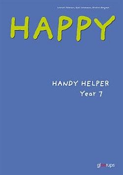 Happy Handy helper Year 7 2:a uppl