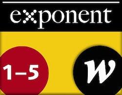 Exponent Lärarwebb 1-5 Individlicens