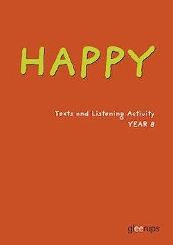 Happy CD Year 8 2:a uppl