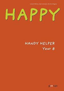 Happy Handy Helper Year 8 2:a uppl