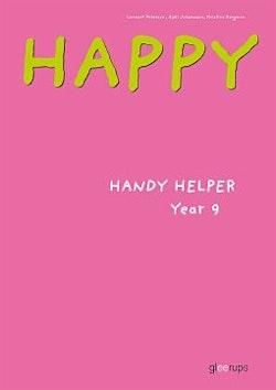 Happy Handy Helper Year 9 2:a uppl