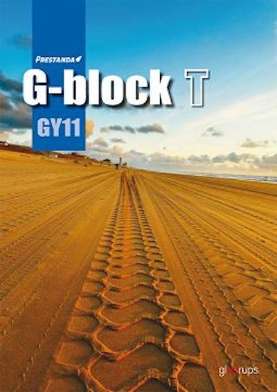 Prestanda G-block T