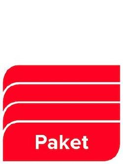 Svenska Timmar Litteraturen 3:e uppl Paketerbj 30 ex