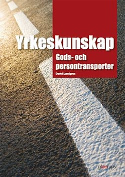 Yrkeskunskap Gods- och persontransporter, faktabok