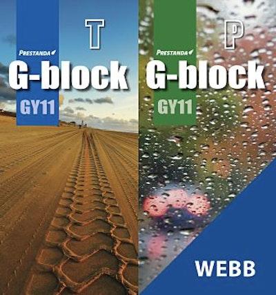 FT-Test G-block, webb, elevlicens 18 mån