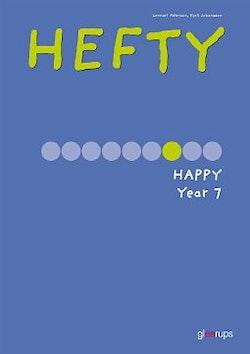 Happy Year 7 Hefty