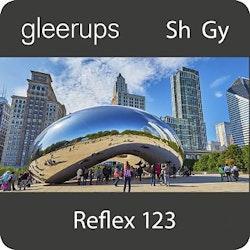 Reflex 123, digital, elevlic, 12 mån