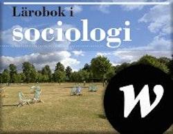 Lärobok i sociologi Elevwebb Individlicens 12 mån