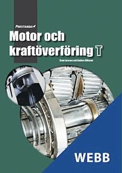 Prestanda Motor och kraftöverföring, lärarwebb, individlic : Facit för Motor och kraftöverföring T
