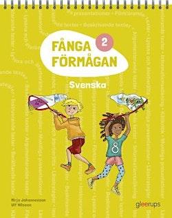 Fånga förmågan 2 Svenska