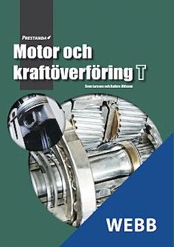 FT-Test Motor och kraftöverföring, webb, lärarlicens 18 mån