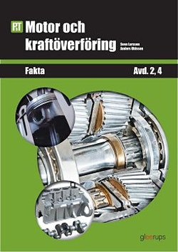PbT Motor- och kraftöverföring