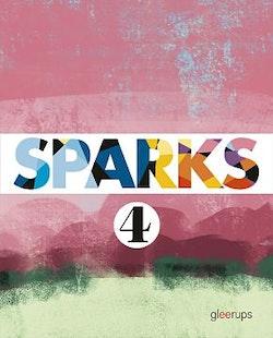 Sparks Year 4 Workbook