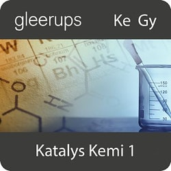 Katalys Kemi 1, digital, elevlicens 6 mån