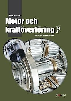 Prestanda Motor och kraftöverföring P