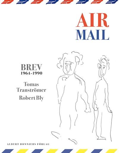 Air Mail : 150 Brev 1964-1990