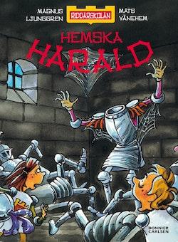 Hemska Harald