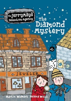 The Diamond Mystery