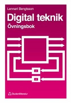 Digital teknik Övningsbok