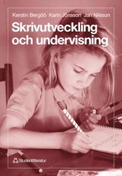 Skrivutveckling och undervisning